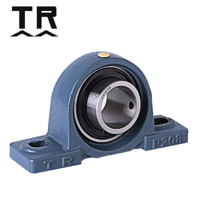 TR带座轴承,带立式座外球面球轴承 UCP208