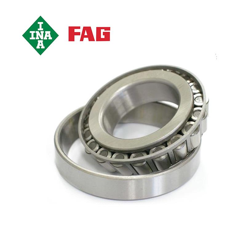 FAG轴承 单列圆锥滚子轴承 空压机专用轴承 30211-XL
