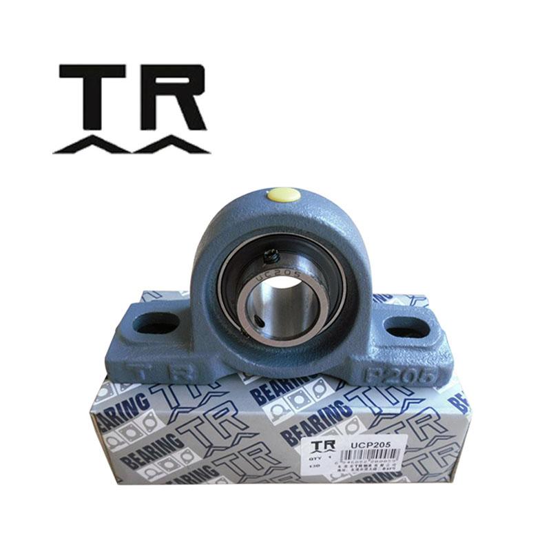 TR带座轴承,带立式座外球面球轴承  UCP206
