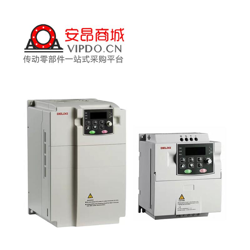 口罩机 消毒液生产设备变频器 三相电机 自动化变频器iC65N-D25A/3P+ELE 30mA