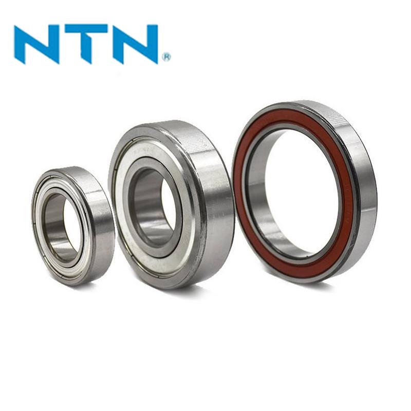 NTN轴承 深沟球轴承,6006LLUCM