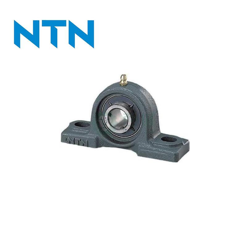 NTN轴承 外球面轴承,UC210D1