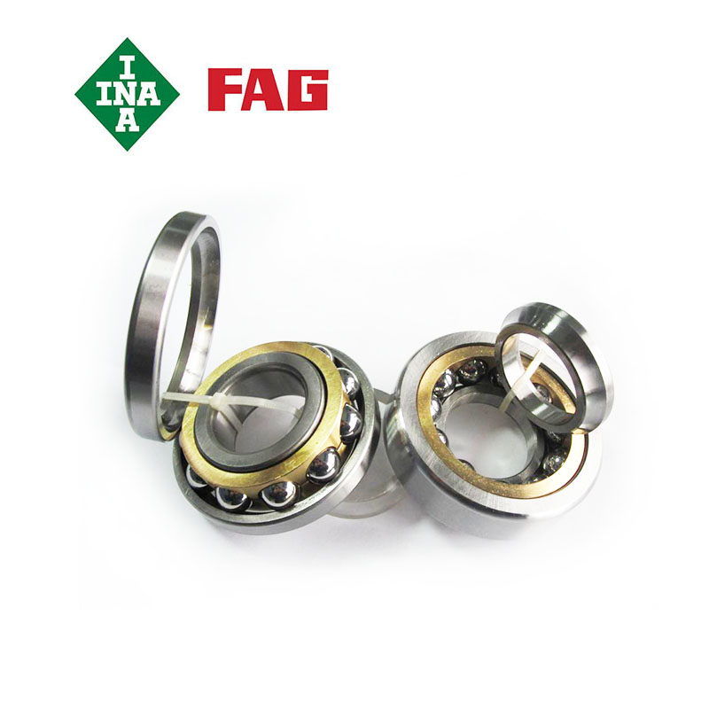 FAG 四点角接触球轴承 空压机轴承 QJ318-N2-MPA