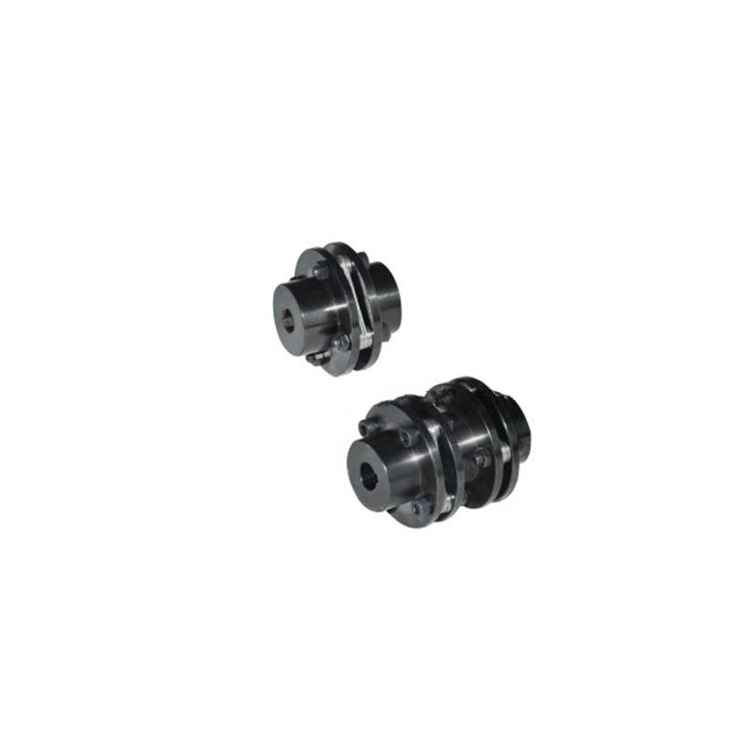 膜片阶梯式联轴器 螺钉固定/键槽型 轴径D56-D190
