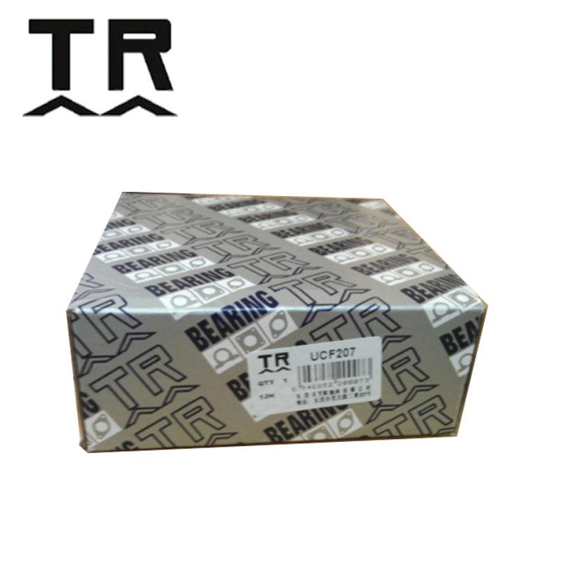 TR带座轴承 带菱形座外球面球轴承 NAFL203