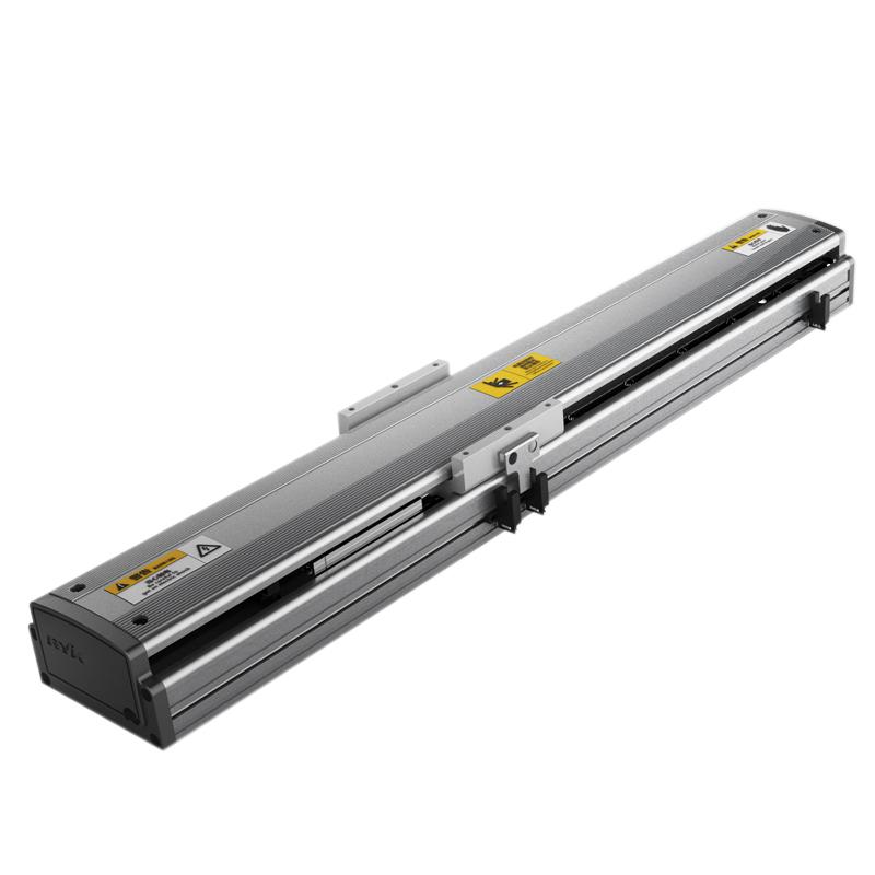 半封闭100宽单轨单滑块模组  RY100-L1605-400