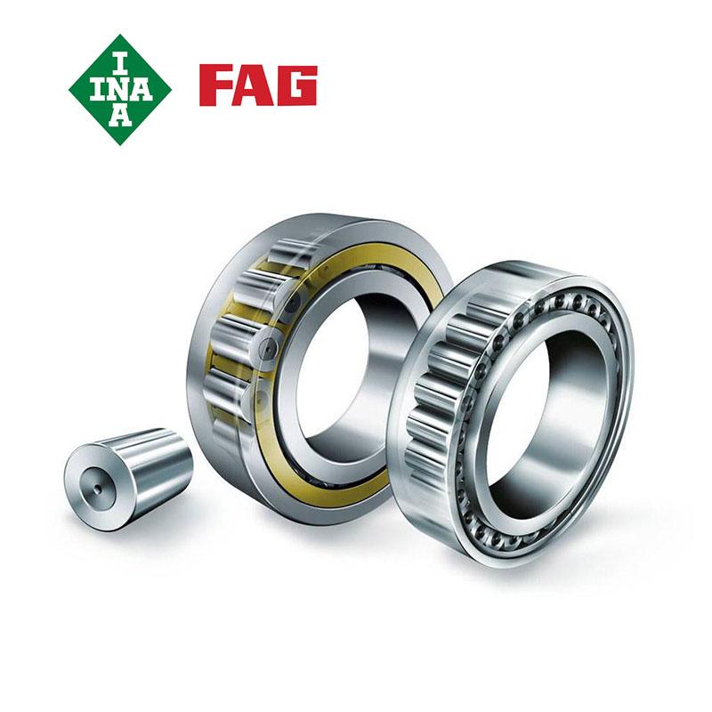 FAG轴承 NU2216-E-XL-M1-C3 圆柱滚子轴承