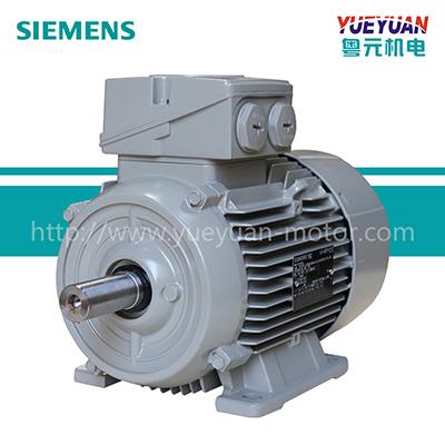 西门子进口电机依靠过硬的技术赢得客户,1LA8、1LA4