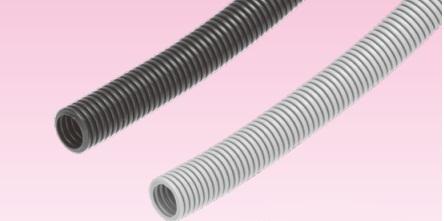 日本三桂 sankei 电线保护管 尼龙管 树脂波纹管