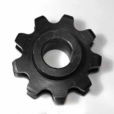 汇利兴三倍速链轮-9齿孔38.1主动链轮