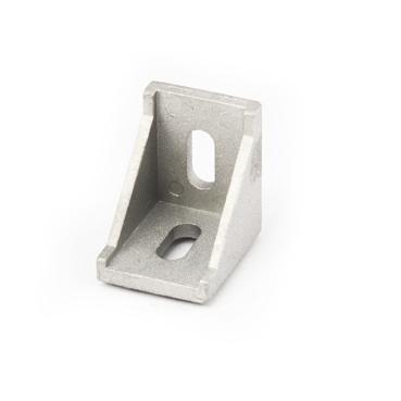铸铝角码3030-工业流水线角码型号CBR2835