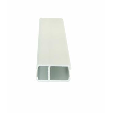 工艺挂架铝材10*24  HLX-01H型铝材10*24*1.0T