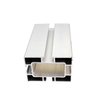 汇利兴支架铝材4060   HLX-37型号铝材40*60