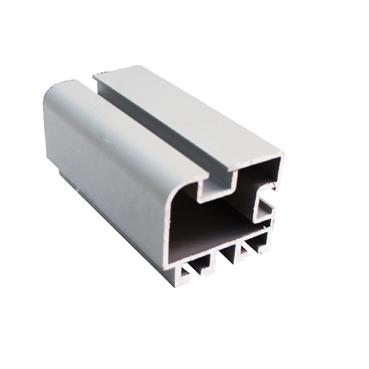 自动插件线铝材HLX-57型号51*56铝材【汇利兴品牌】