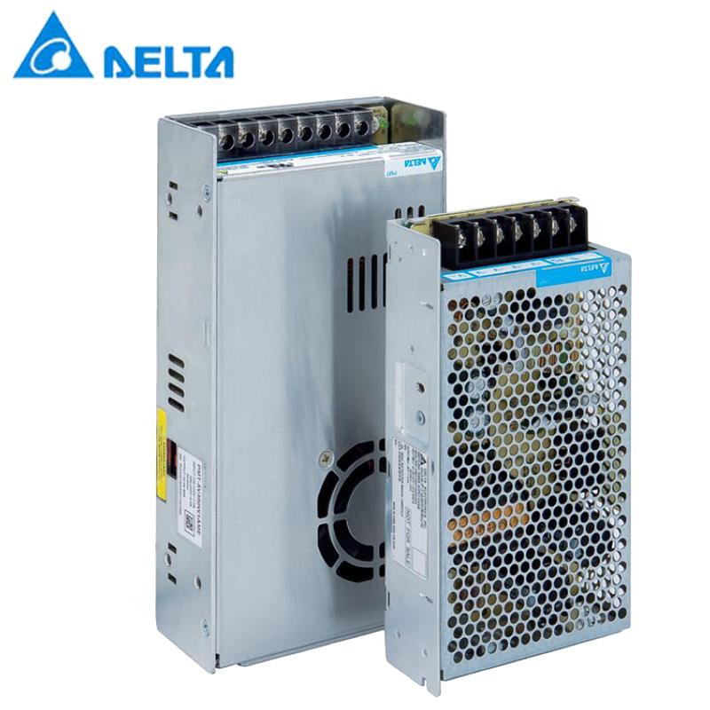 台达平板型电源供应器 PMT-48V150W1AA