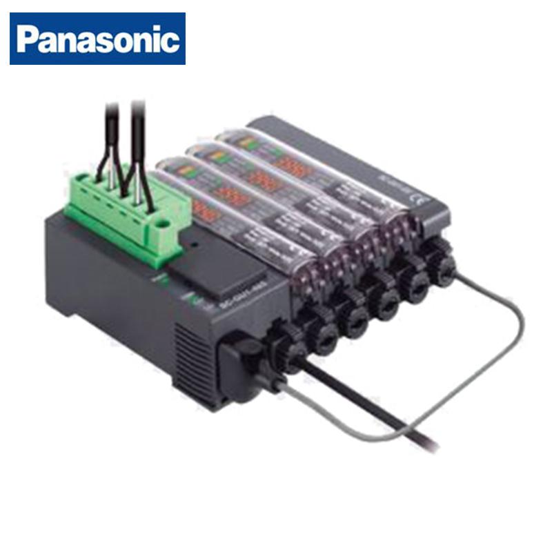松下传感器简易省配线单元SC-GU1-485系列SC-GU1-485