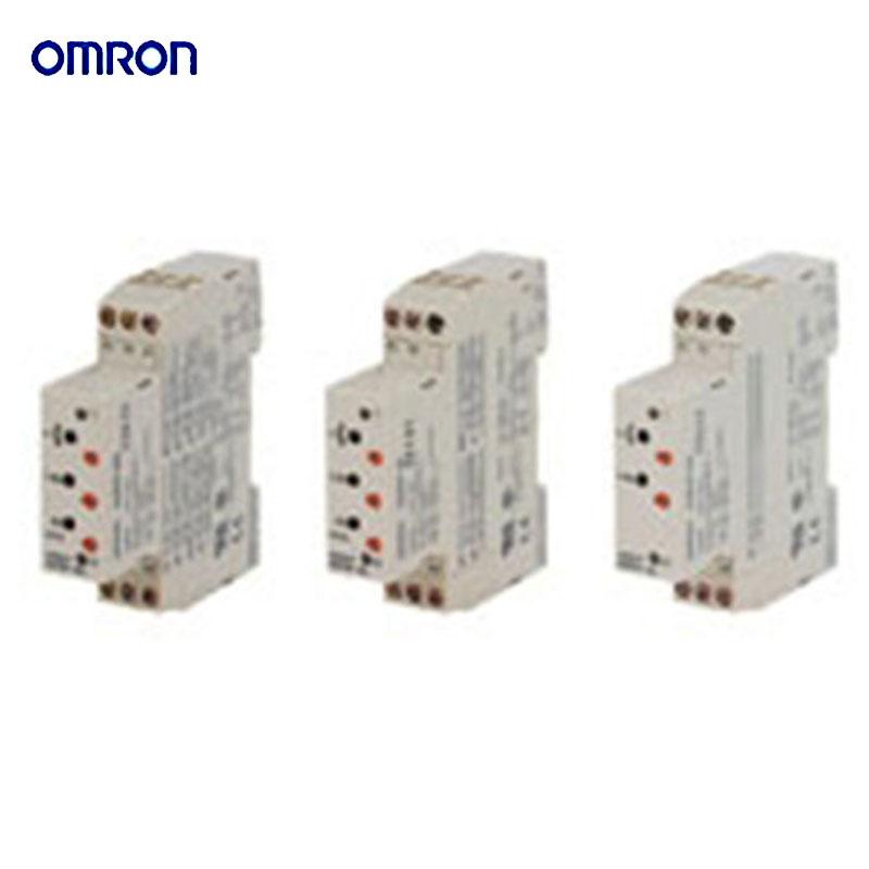欧姆龙控制设备定时器/时间开关H3DS系列H3DS-AL