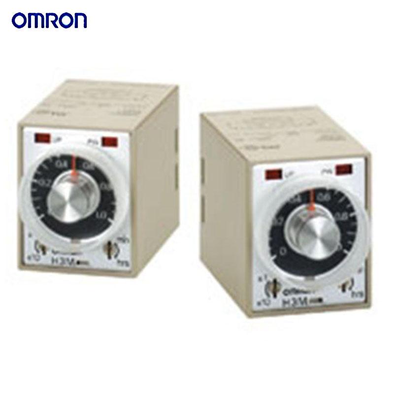 欧姆龙控制设备定时器/时间开关H3M系列H3M-H