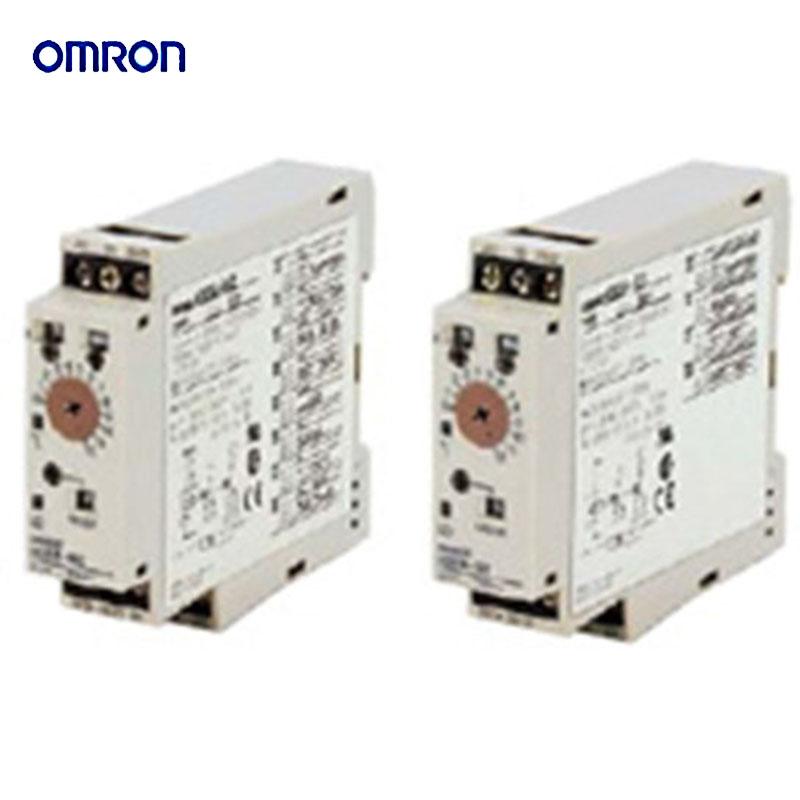 欧姆龙控制设备定时器/时间开关H3DE-M/-S系列H3DE-M / -S