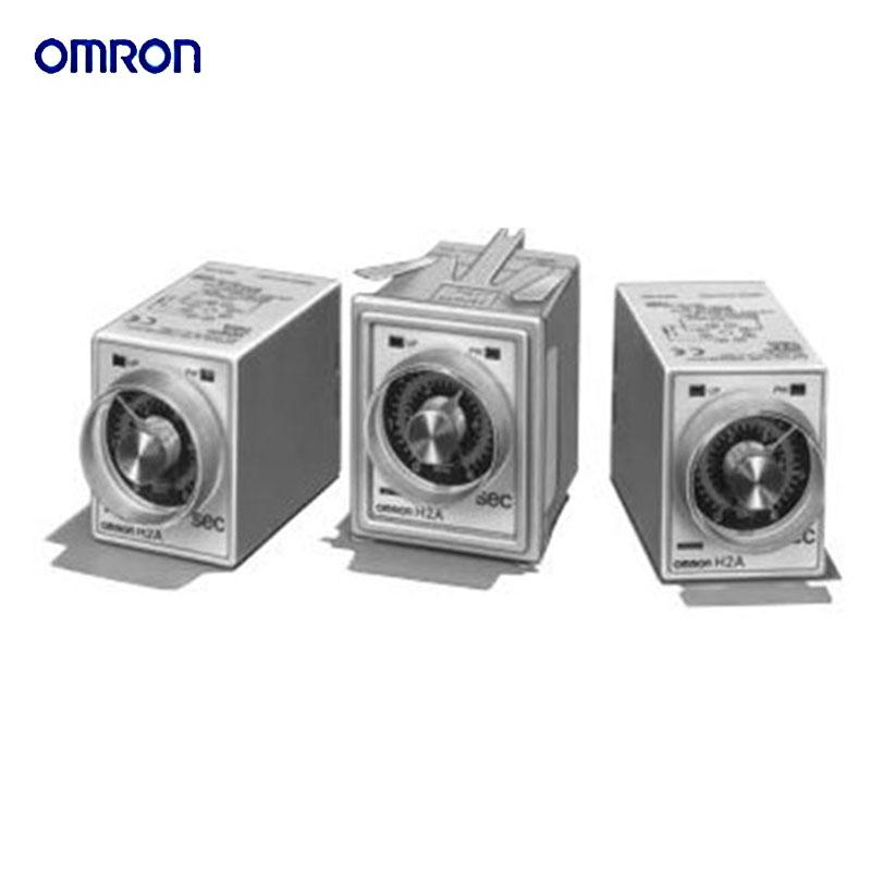 欧姆龙控制设备定时器/时间开关H2A系列 H2A-H