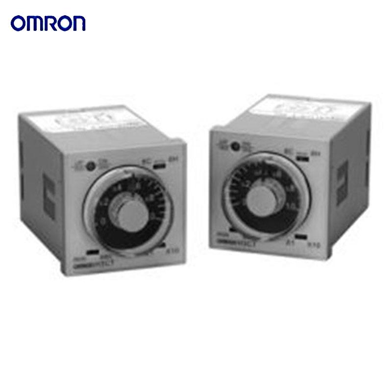 欧姆龙控制设备定时器/时间开关H3CT系列H3CT-8H