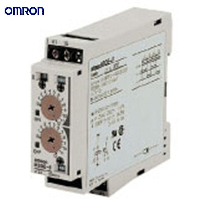 欧姆龙控制设备定时器/时间开关H3DE-F系列H3DE-F