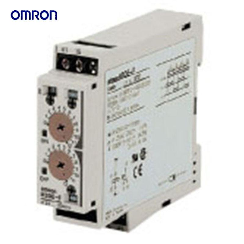 欧姆龙控制设备定时器/时间开关H3DE-H系列H3DE-H
