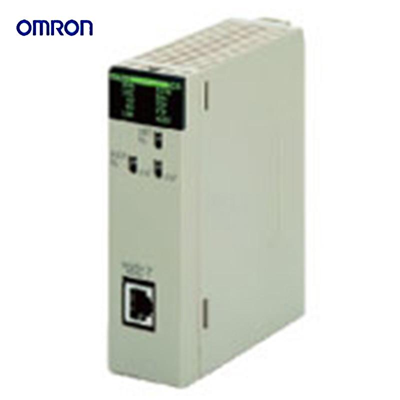 欧姆龙可编程控制器CS1CS1W-ETN21系列CS1W-ETN21