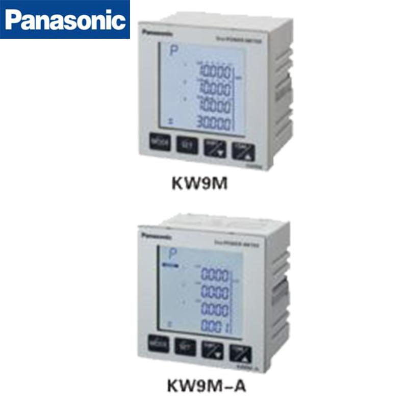 松下节能支持产品KW9M/KW9M-A系列AKW92112