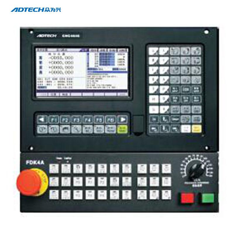 数控车床控制系统CNC系列CNC4640