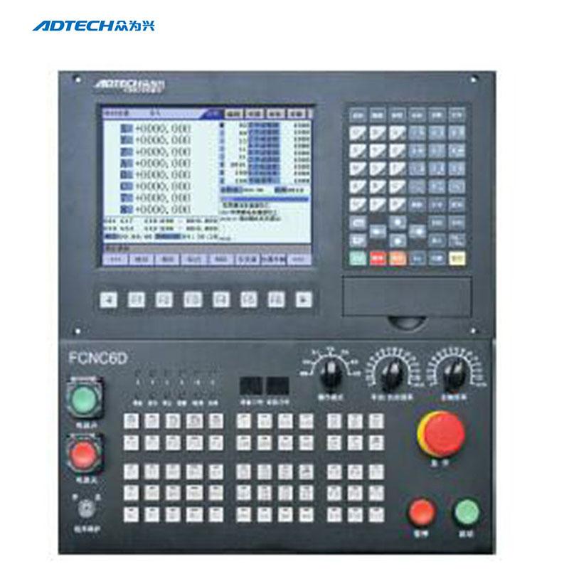 八轴数控系统CNC系列CNC4980