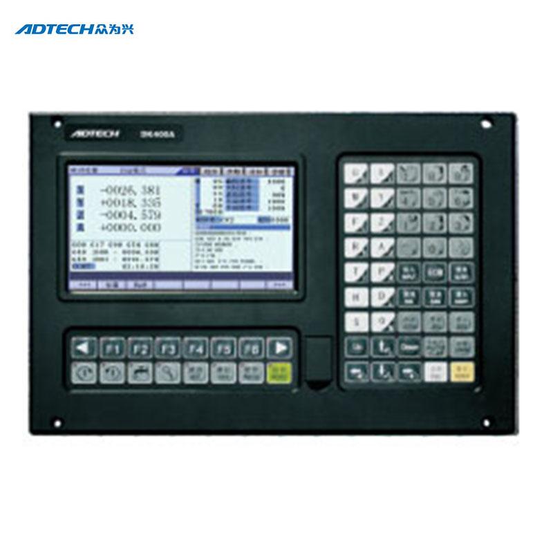 四轴数控雕刻系统CNC系列DK400A