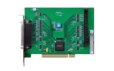 ADT-8912A1 PCI十二轴运动控制卡