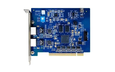 ADT6320E总线控制卡