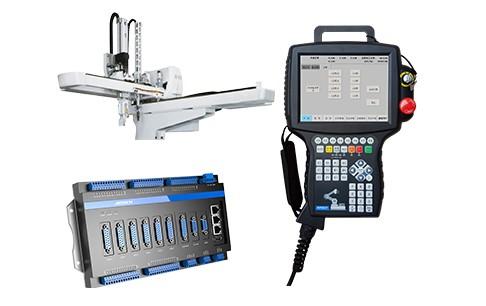 ZS500E注塑机机械手控制系统