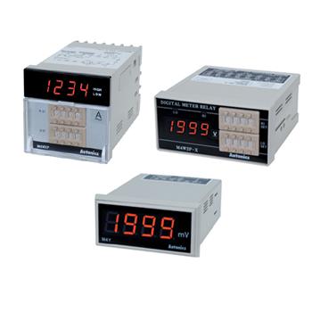 Watt meter 系列