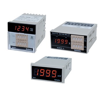 Ampere meter 系列