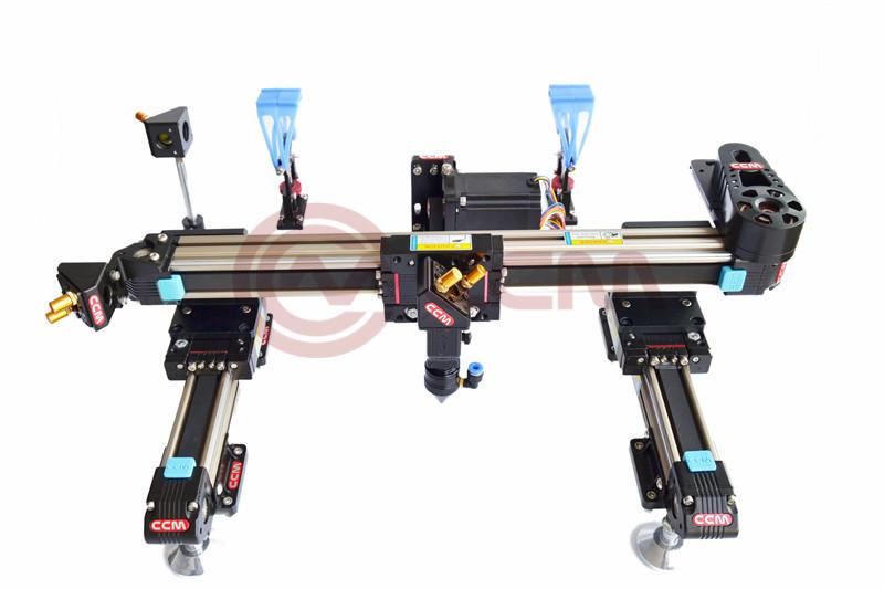 CCM新激光机直线模组套件