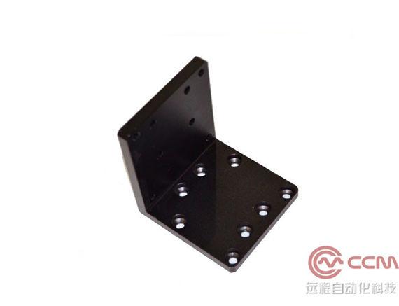 侧立L型连接板