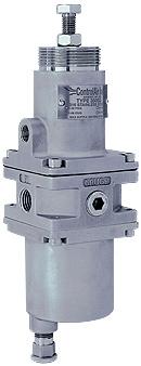 型号 350/360/370SS 不锈钢过滤调压阀,调压阀
