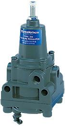 型号 300 仪表空气过滤器&空气过滤调压阀