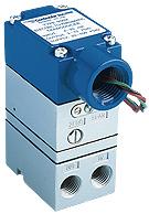 型号 900X  I/P,E/P 电气转换器