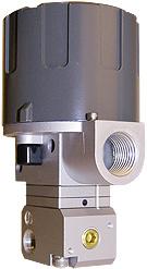 型号 595XP 防爆电气转换器(I/P)