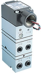 型号 550X I/P,E/P电气转换器