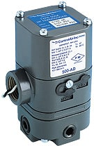 型号 500 I/P,E/P电气转换器