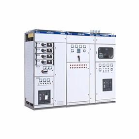 型低压抽出式开关设备