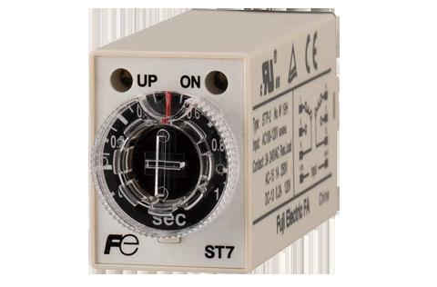 小型超级定时器ST7P系列