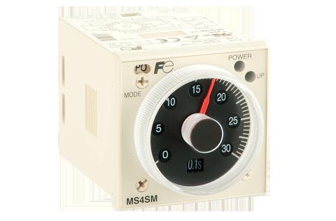 超级定时器MS4S系列