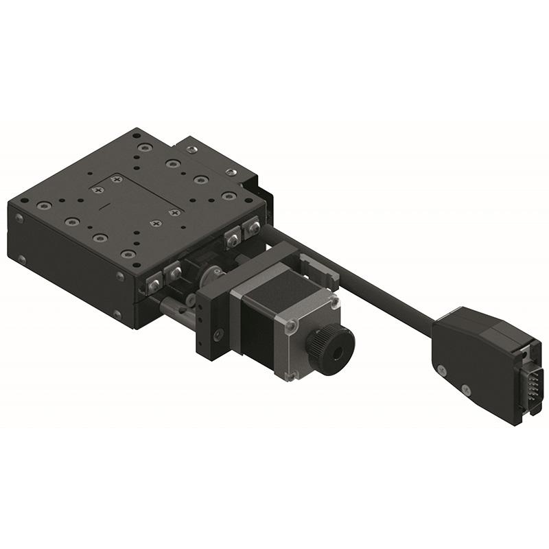AXG7滾珠螺杆传动精密测角滑台-精密型