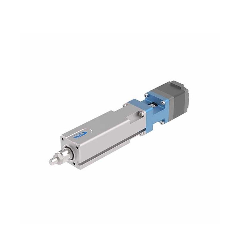 GECD-推杆式电动缸